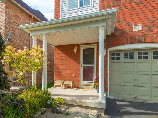 Townhouse at 60 Hartford Cres, Newmarket, Ontario. Image 1
