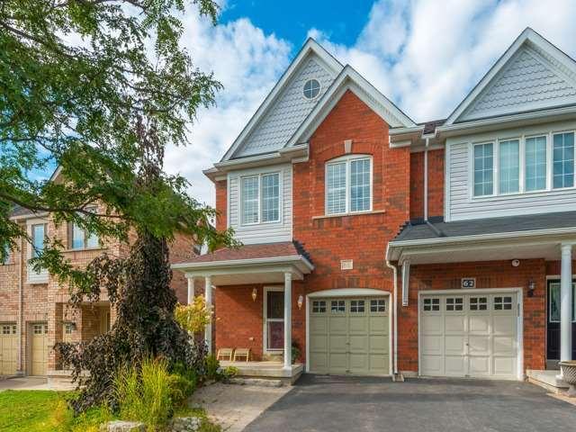 Townhouse at 60 Hartford Cres, Newmarket, Ontario. Image 12