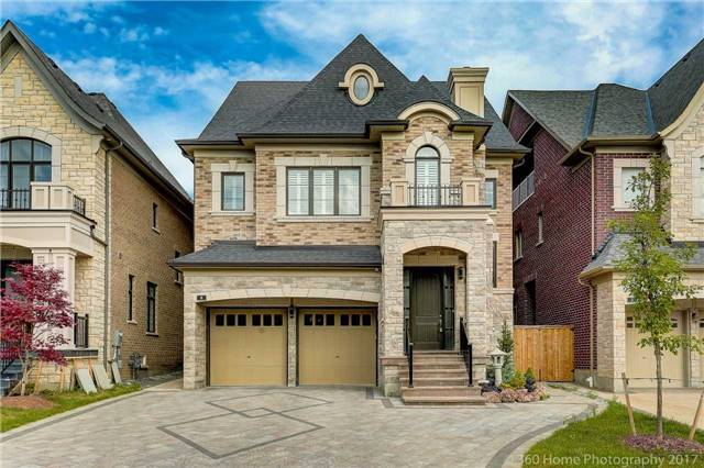 Detached at 8 Horse Rake Rd, Vaughan, Ontario. Image 1