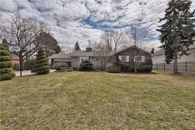 Detached at 63 Hillside Ave, Vaughan, Ontario. Image 1