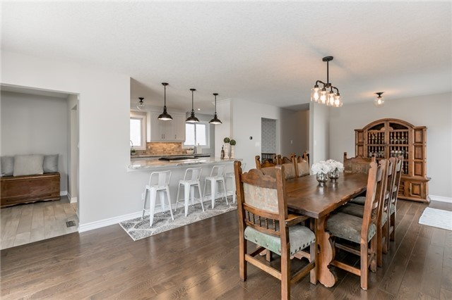 Detached at 42 Mitchell Ave, New Tecumseth, Ontario. Image 18
