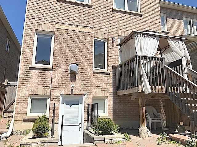 Townhouse at 59 Southvale Dr, Vaughan, Ontario. Image 10