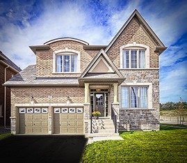 Detached at 122 Belfry Dr, Bradford West Gwillimbury, Ontario. Image 1