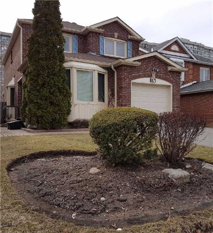 Detached at 87 Thornbury Circ, Vaughan, Ontario. Image 1