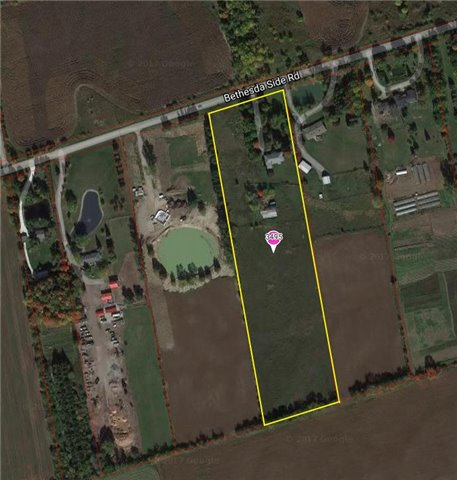 Detached at 3495 Bethesda Rd, Whitchurch-Stouffville, Ontario. Image 1