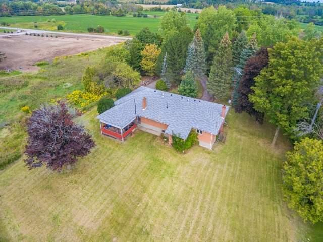 Detached at 3495 Bethesda Rd, Whitchurch-Stouffville, Ontario. Image 13