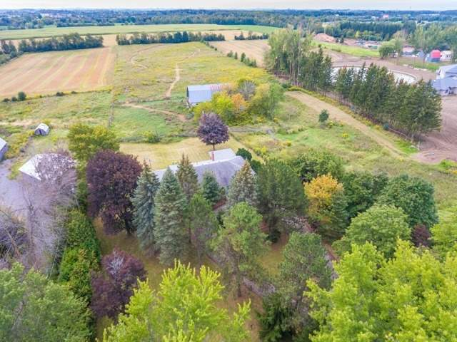 Detached at 3495 Bethesda Rd, Whitchurch-Stouffville, Ontario. Image 14