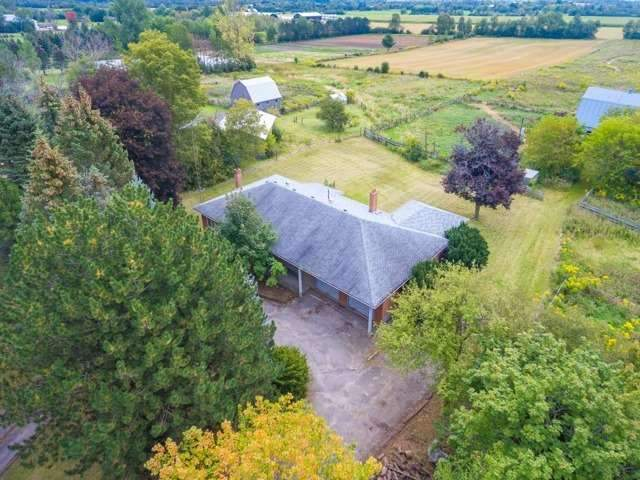 Detached at 3495 Bethesda Rd, Whitchurch-Stouffville, Ontario. Image 16