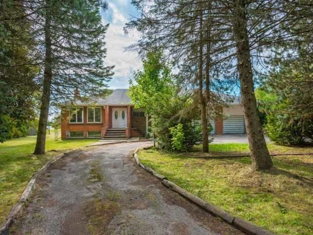 Detached at 3495 Bethesda Rd, Whitchurch-Stouffville, Ontario. Image 6
