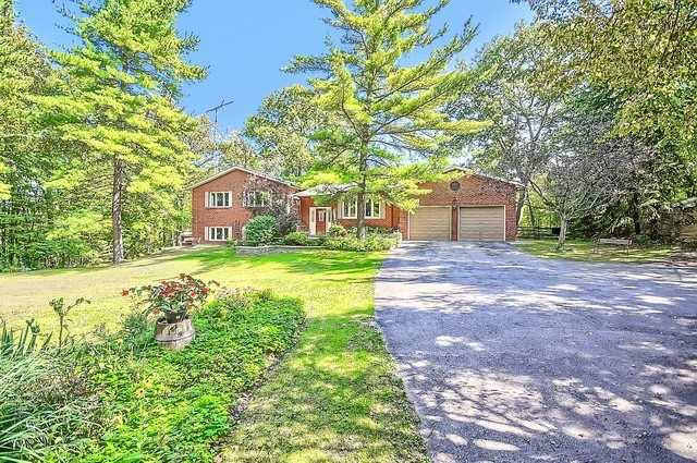 Detached at 18435 Kennedy  Rd, East Gwillimbury, Ontario. Image 1