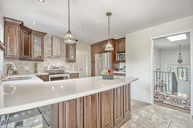 Detached at 18435 Kennedy  Rd, East Gwillimbury, Ontario. Image 16
