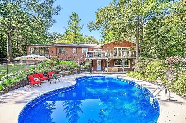 Detached at 18435 Kennedy  Rd, East Gwillimbury, Ontario. Image 8