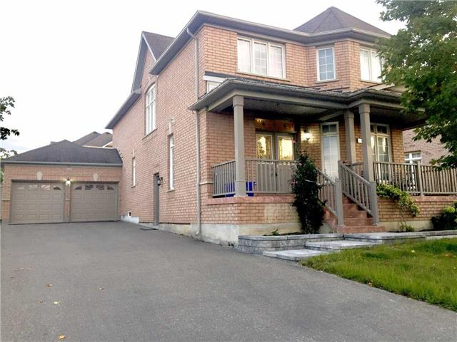 Detached at 27 Kingsmill Crt, Markham, Ontario. Image 1