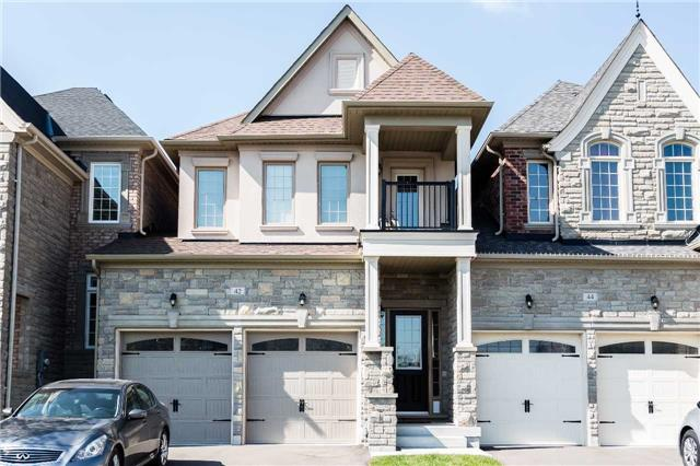 Townhouse at 42 Wells Orchard Cres, King, Ontario. Image 1