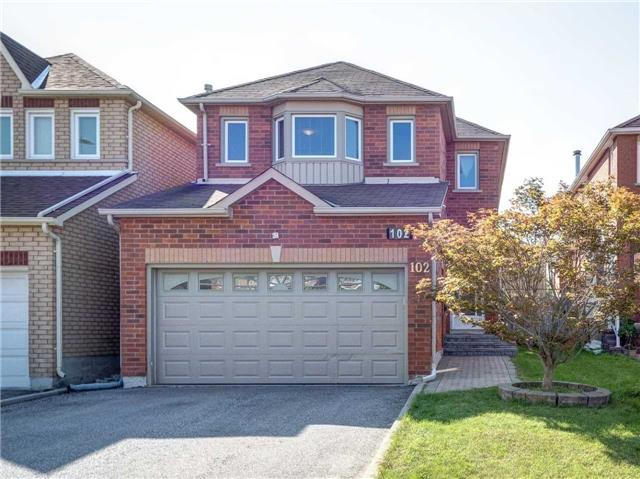 Link at 102 Clarion Cres, Markham, Ontario. Image 1