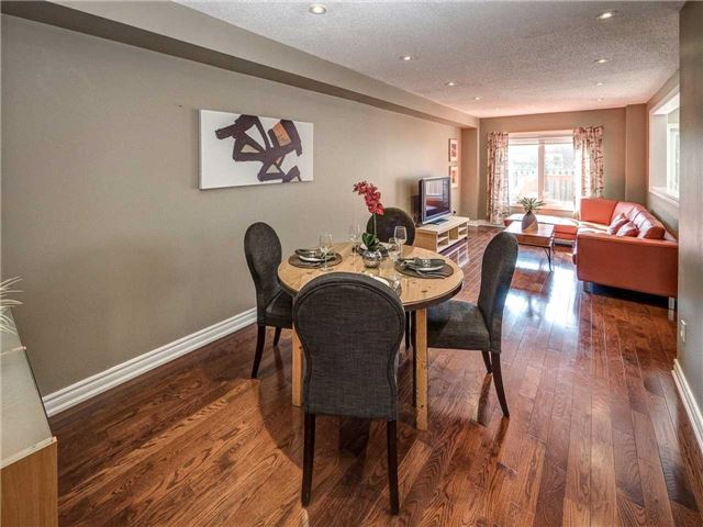 Link at 102 Clarion Cres, Markham, Ontario. Image 20