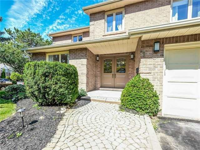Detached at 1 Ritter Cres, Markham, Ontario. Image 1