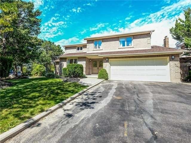 Detached at 1 Ritter Cres, Markham, Ontario. Image 12