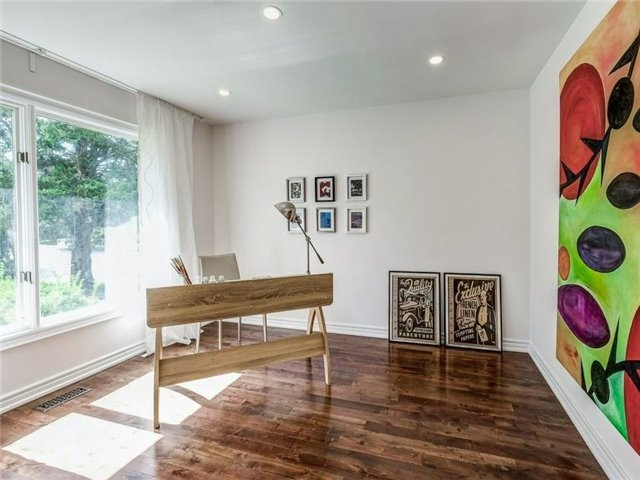 Detached at 1 Ritter Cres, Markham, Ontario. Image 16