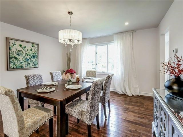 Detached at 1 Ritter Cres, Markham, Ontario. Image 19