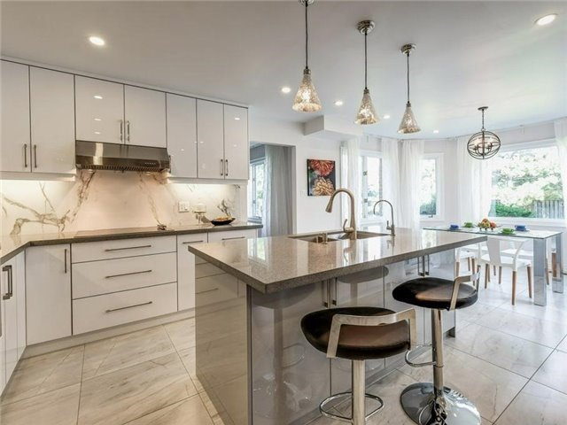Detached at 1 Ritter Cres, Markham, Ontario. Image 20