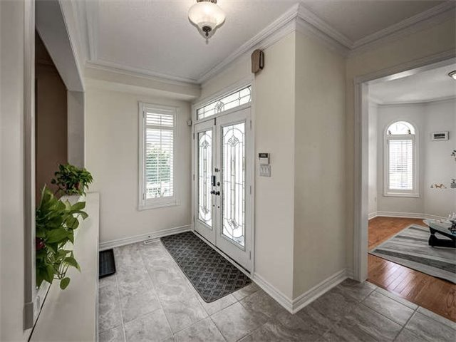 Detached at 158 Jefferson Forest Dr, Richmond Hill, Ontario. Image 12