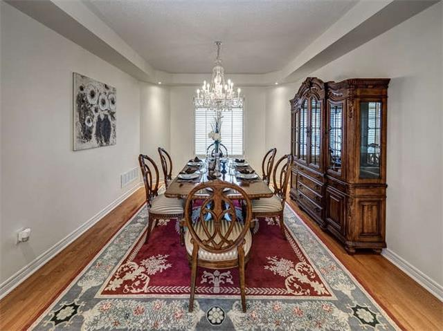Detached at 158 Jefferson Forest Dr, Richmond Hill, Ontario. Image 15