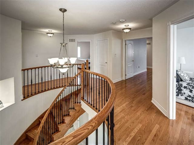 Detached at 158 Jefferson Forest Dr, Richmond Hill, Ontario. Image 20