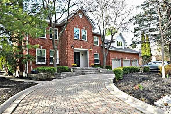 Detached at 117 Coon's Rd, Richmond Hill, Ontario. Image 1