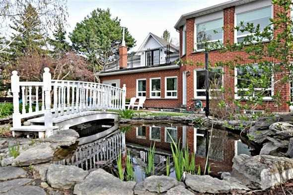Detached at 117 Coon's Rd, Richmond Hill, Ontario. Image 10