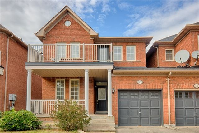 Link at 59 Cider Cres, Richmond Hill, Ontario. Image 1