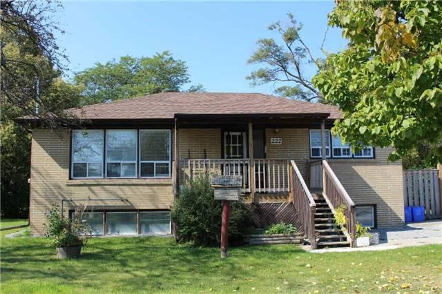 Detached at 222 Norfolk Ave, Richmond Hill, Ontario. Image 1