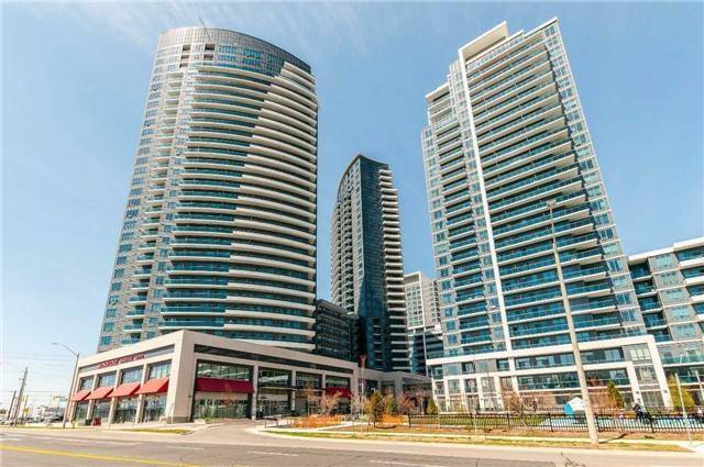 Condo Apartment at 7171 Yonge St, Unit 1609, Markham, Ontario. Image 1