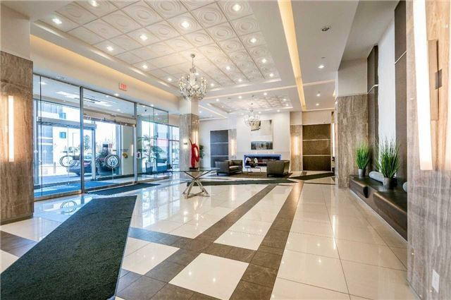 Condo Apartment at 7171 Yonge St, Unit 1609, Markham, Ontario. Image 14