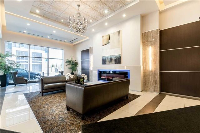 Condo Apartment at 7171 Yonge St, Unit 1609, Markham, Ontario. Image 15