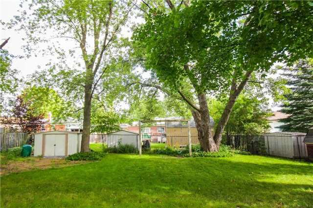 Detached at 97 Millard Ave, Newmarket, Ontario. Image 8