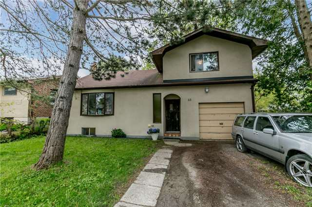Detached at 83 Lake Ave, Richmond Hill, Ontario. Image 1