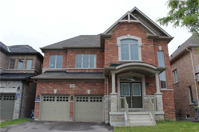 Detached at 100 Hua Du Ave, Markham, Ontario. Image 1