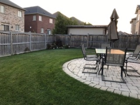 Detached at 203 Israel Zilber Dr, Vaughan, Ontario. Image 13