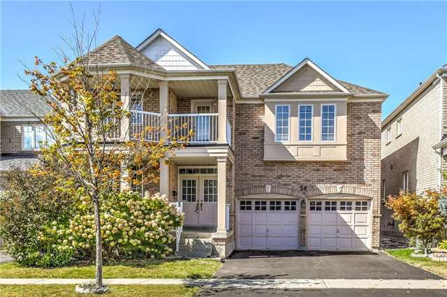 Detached at 24 Emery Hill Blvd, Markham, Ontario. Image 1