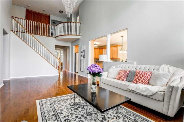 Detached at 24 Emery Hill Blvd, Markham, Ontario. Image 20