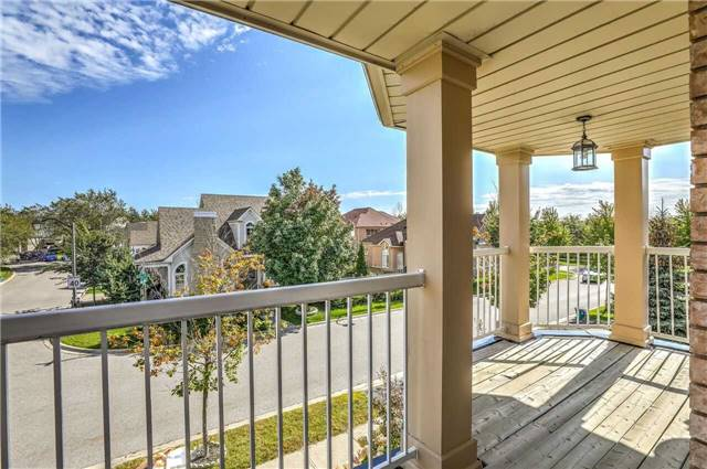 Detached at 24 Emery Hill Blvd, Markham, Ontario. Image 9