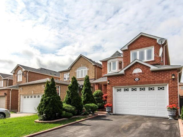 Detached at 46 Fermar Dr, Vaughan, Ontario. Image 1