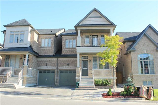 Link at 55 Holst Ave, Markham, Ontario. Image 1