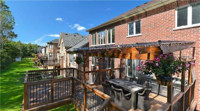 Detached at 32 Pheasant Dr, Richmond Hill, Ontario. Image 10