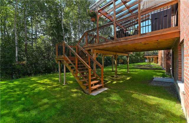 Detached at 32 Pheasant Dr, Richmond Hill, Ontario. Image 13