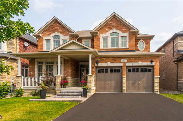Detached at 30 Selvapiano Cres, Vaughan, Ontario. Image 1