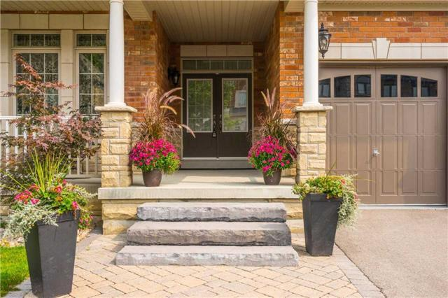 Detached at 30 Selvapiano Cres, Vaughan, Ontario. Image 12