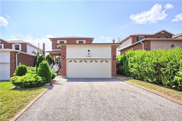 Detached at 163 Billings Cres, Newmarket, Ontario. Image 12