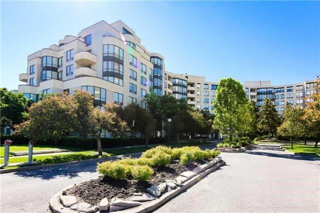 Condo Apartment at 333 Clark Ave W, Unit 608, Vaughan, Ontario. Image 1